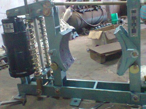 EOT Crane Brake System