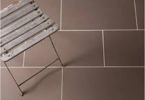 Matt Brown Tiles
