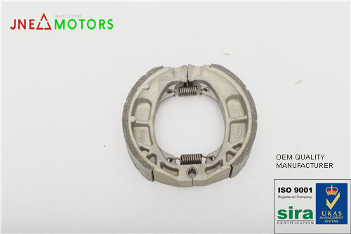 Honda CG125 thicker KPH brake shoe