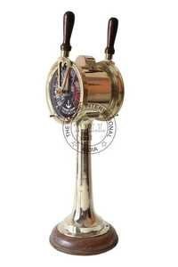 Nautical Brass Telegraph