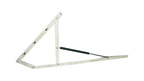 Bed Frame Fitting