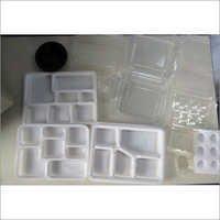 Disposable Pharmaceutical Trays