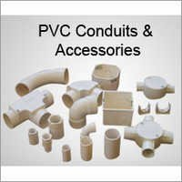 PVC Conduits pipes
