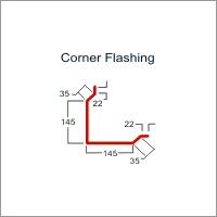 Corner Flashing