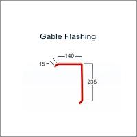 Gable Flashing