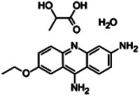 Ethacridine lactate monohydrate