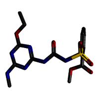 Ethametsulfuron-methyl
