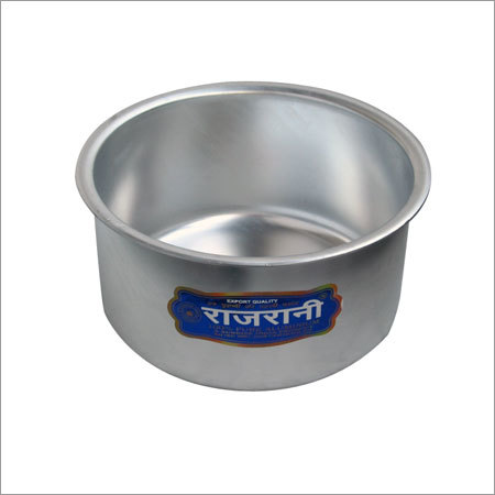 Aluminum Patila