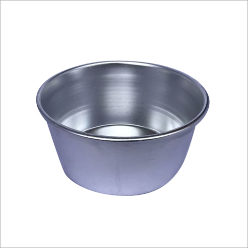 Aluminum Ice Pot