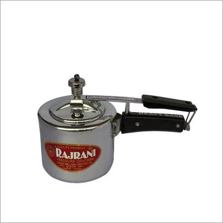 1.5 Ltr. Plain Pressure Cooker