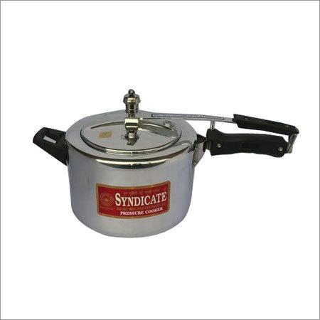 5 Ltr. ISI Pressure Cooker