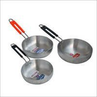Fry Pan With Handle