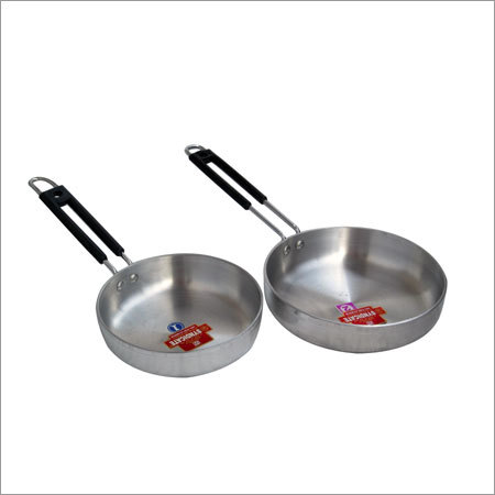 Designed ISI Fry Pan