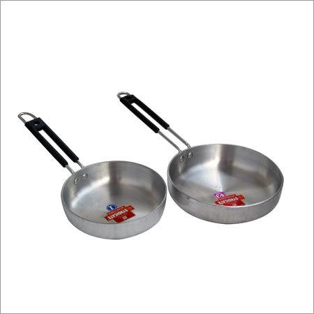 Designed ISI Fry Pan