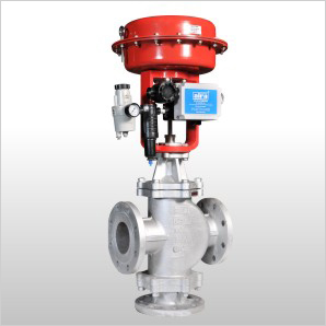 Cylinder Operated Valves