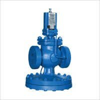 Forbes marshall pressure reducing valve