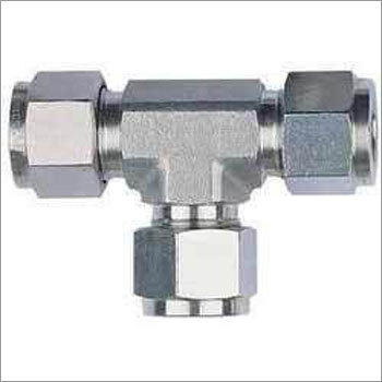 SS Compression Fitting