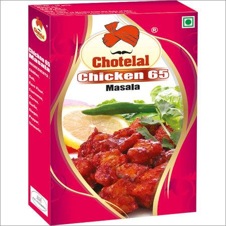 Chicken Masala