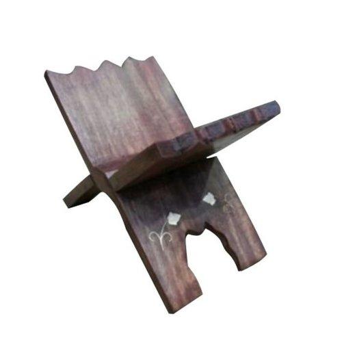 Desi Karigar Wooden Baby Book Stand(7