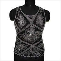 Beaded Work Tunics