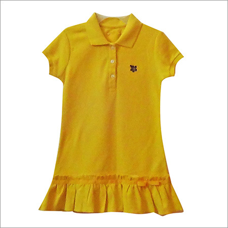 Children Fashionable Garments