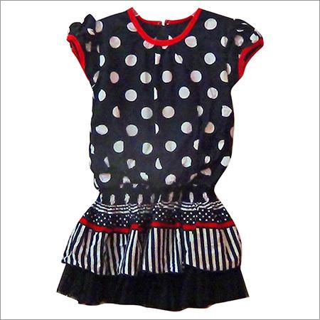 Children Fashionable Garments