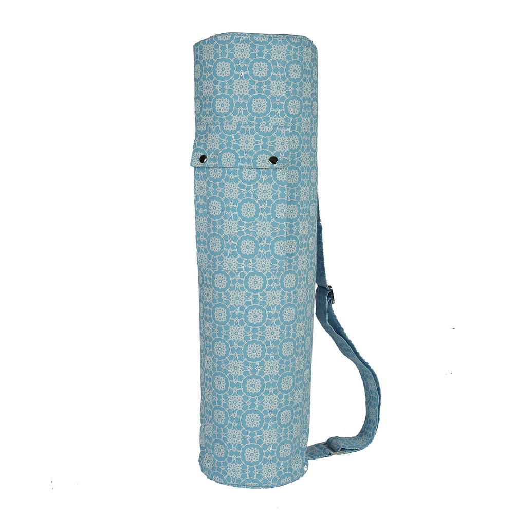 YMB083 Printed Yoga Mat Bag