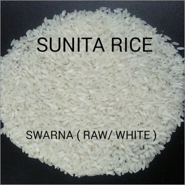 Swarna Raw Rice (White)