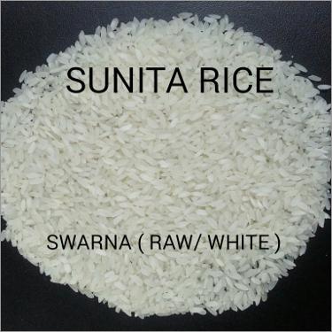 Swarna Raw Rice (White)