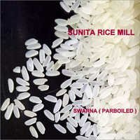 Swarna Parboiled Rice (White)