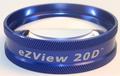 eZ View 25D BIO Lenses