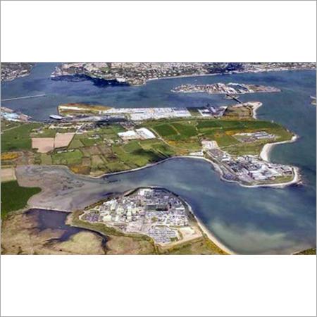 Sewerage Planning Service