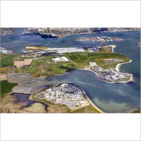 Urban Drainage Planning Service