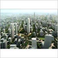 Urban Redevelopment Planning Services