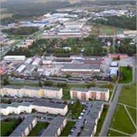 Regional Development Planning Service