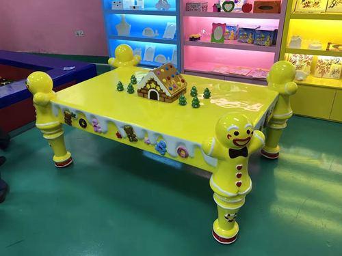 Kiddie Study & Amusement Game