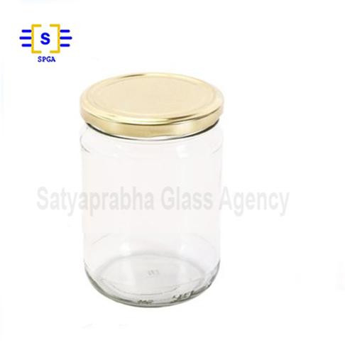 580 ml Maple Jar