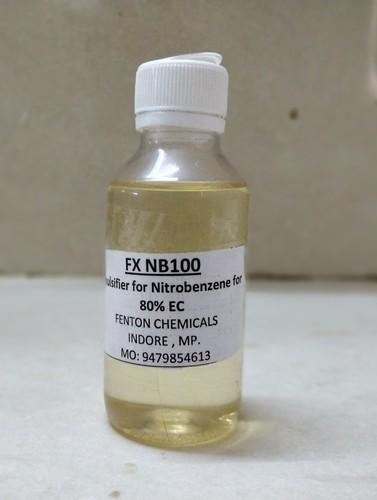 NB 100  (Emulsifier for Nitrobenzene for 70-80 %)