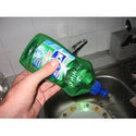 Dish Wash Liquid Concentrate Cum Multipurpose Cleaner