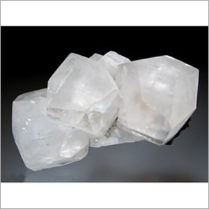 Minerals and Fillers