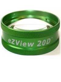 eZ View 20D BIO Lenses