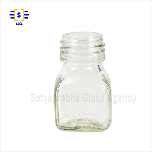 50 ml Honey Jar