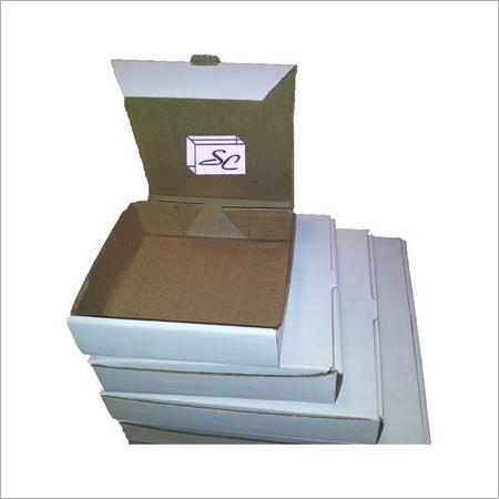 Pizza Corrugated Boxes