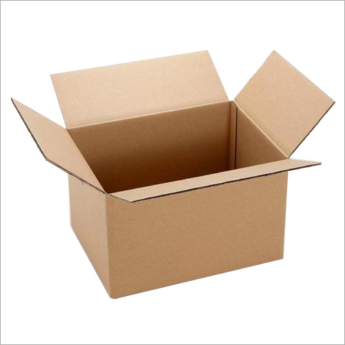 Corrugated Paper Packaging Carton
