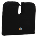 COCCYX SEAT CUSHION WITH REGULAR GEL