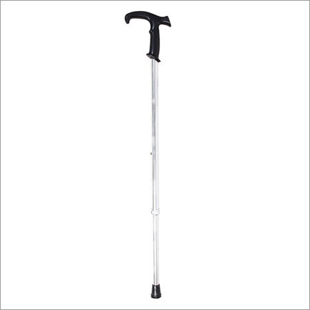 Single Walking Stick