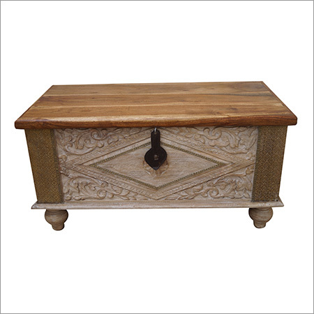 Carved Furniture