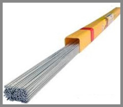 Stainless Steel Electrode(Bare,Cored,Stranded)