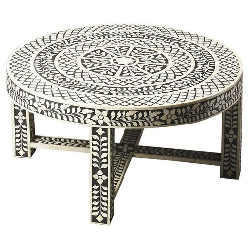 Miraculous Bone Inlay Coffee Table Shakunt Impex Private Limited No Dailytribune Chair Design For Home Dailytribuneorg