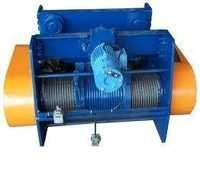 Electric Wire Rope Hoist 500kg